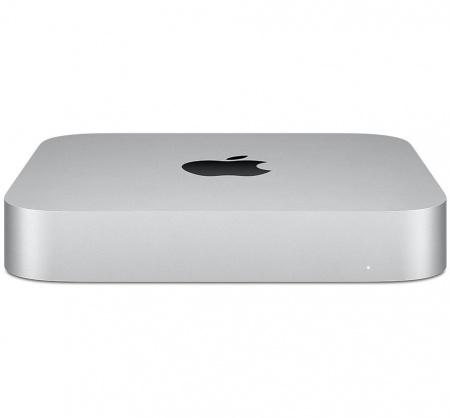 Apple MAC MINI/8C CPU/8C GPU/8GB/512GB-CZK