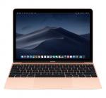 """MacBook 12"""" Retina/DC M3 1.2GHz/8GB/256GB/Intel HD G 615 - Gold - CRO KB"""