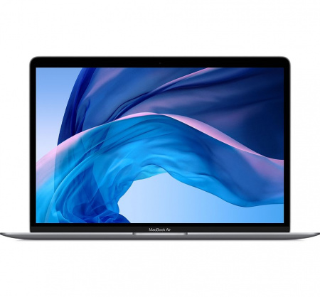 "MacBook Air 13"" Retina/DC i3 1.1GHz/8GB/256GB/Intel Iris Plus Graphics - Space Grey - INT KB"