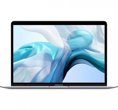 "MacBook Air 13"" Retina/DC i5 1.6GHz/8GB/128GB/Intel UHD G 617 - Silver - BUL KB"