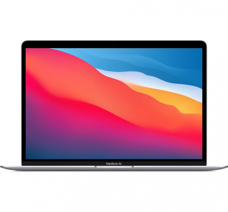 Apple MBA 13.3 SLV/8C CPU/8C GPU/8GB/512GB-SLK