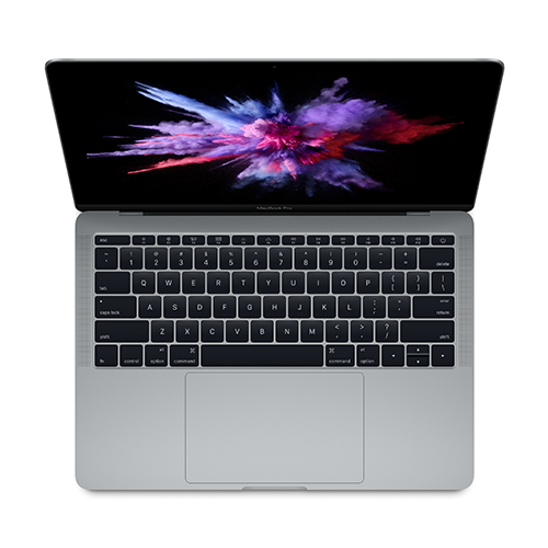 "MacBook Pro 13"" Retina/DC i5 2.3GHz/8GB/128GB SSD/Intel Iris Plus Graphics 640/Space Grey - CRO KB"