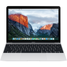 "MacBook 12"" Retina/DC M3 1.2GHz/8GB/256GB/Intel HD Graphics 615/Silver - CZE KB"