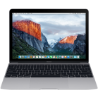 "MacBook 12"" Retina/DC i5 1.3GHz/8GB/512GB/Intel HD Graphics 615/Space Grey - INT KB"