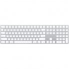 Apple Magic Keyboard with Numeric Keypad - Bulgarian