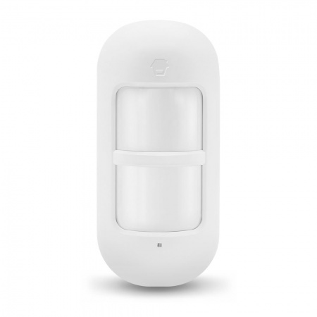 Smanos PET-immune Motion detector - White
