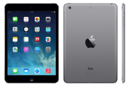 Apple iPad mini with Retina display Wi-Fi + Cellular 32GB - Space Grey