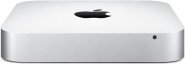 Mac mini DC i5 1.4GHz/4GB/500GB/Intel HD Graphics 5000 CZ