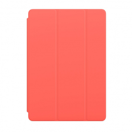 Apple Smart Cover for iPad (8th generation) - Pink Citrus (Seasonal Fall 2020)