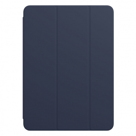 Apple Smart Folio for iPad Pro 11-inch (2nd generation) - Deep Navy (Seasonal Fall 2020)