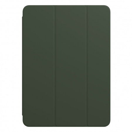 Apple Smart Folio for iPad Pro 11-inch (2nd generation) - Cyprus Green (Seasonal Fall 2020)