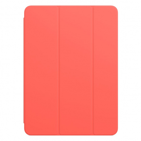 Apple Smart Folio for iPad Pro 11-inch (2nd generation) - Pink Citrus (Seasonal Fall 2020)