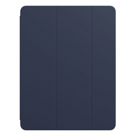 Apple Smart Folio for iPad Pro 12.9-inch (4th generation) - Deep Navy (Seasonal Fall 2020)
