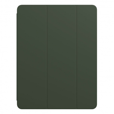 Apple Smart Folio for iPad Pro 12.9-inch (4th generation) - Cyprus Green (Seasonal Fall 2020)