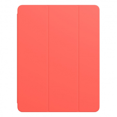 Apple Smart Folio for iPad Pro 12.9-inch (4th generation) - Pink Citrus (Seasonal Fall 2020)