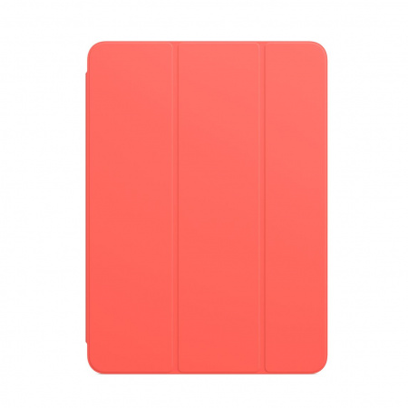 Apple Smart Folio for iPad Air (4th generation) - Pink Citrus (Seasonal Fall 2020)