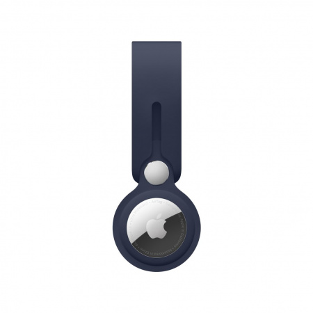 Apple AirTag Loop - Deep Navy