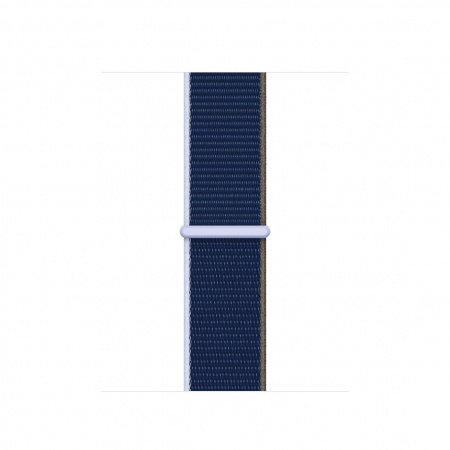 Apple Watch 40mm Band: Abyss Sport Loop (Seasonal Spring2021)