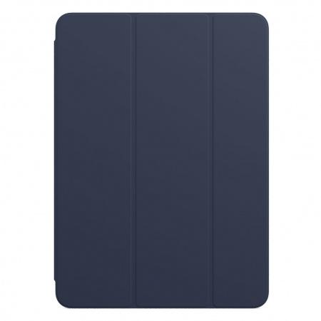 Apple Smart Folio for iPad Pro 11-inch (3rd) - Deep Navy (Seasonal Spring2021)
