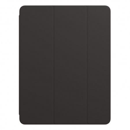 Apple Smart Folio for iPad Pro 12.9-inch (5th) - Black