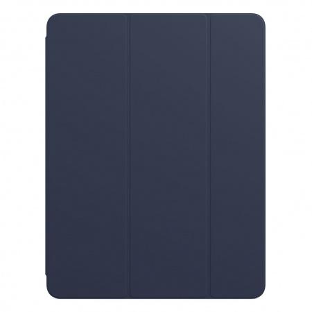 Apple Smart Folio for iPad Pro 12.9-inch (5th) - Deep Navy (Seasonal Spring2021)