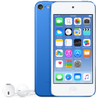 iPod touch 32GB Blue (DEMO)