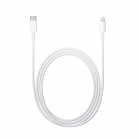 Apple Lightning to USB-C Cable (2 m)