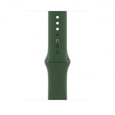 Apple Watch 45mm Band: Clover Sport Band - Regular