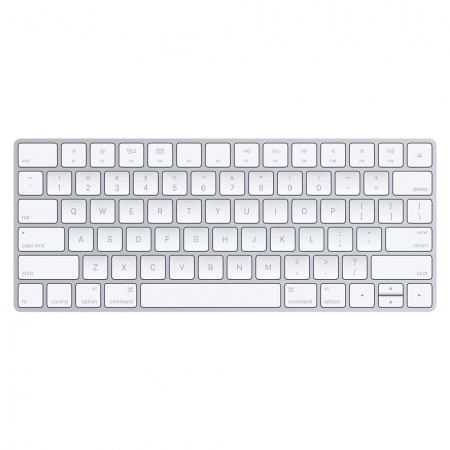 Apple Magic Keyboard - INT
