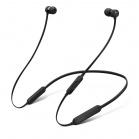 BeatsX wireless sluchátka - černá