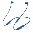 BeatsX wireless sluchátka - modrá