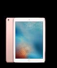 "Apple 9.7"" iPad Pro Cellular 256GB - Rose Gold"