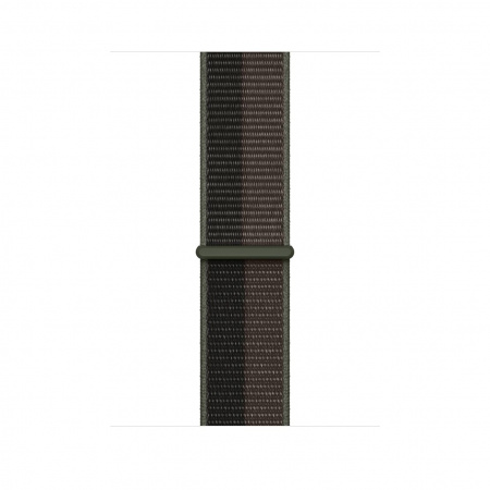 Apple Watch 45mm Band: Tornado/Gray Sport Loop - Extra Large  (Seasonal Fall 2021)