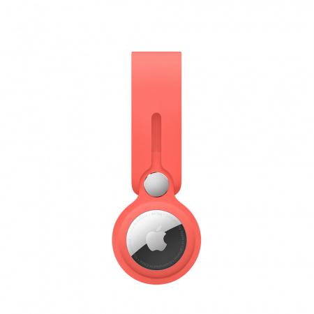 Apple AirTag Loop - Pink Citrus (Seasonal Summer2021)