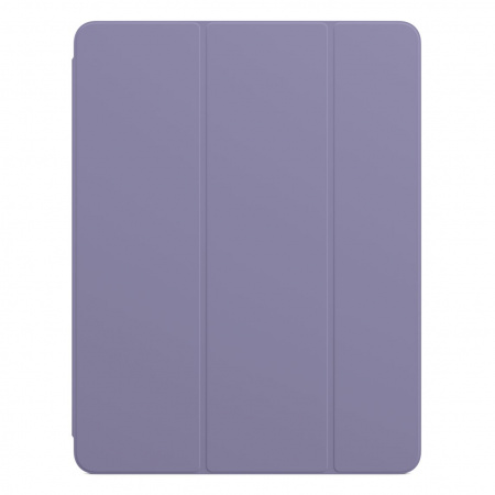 Apple Smart Folio for iPad Pro 12.9-inch (5th generation) - English Lavender  (Seasonal Fall 2021)