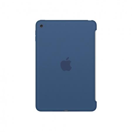 Apple iPad mini 4 Silicone Case - Ocean Blue