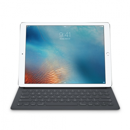 Apple Smart Keyboard for 12.9-inch iPad Pro - Bulgarian
