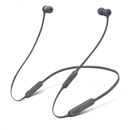 BeatsX wireless sluchátka - šedá