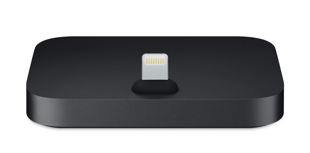 Apple iPhone Lightning Dock - Black