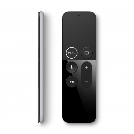 Apple TV Remote (2017 Fall)