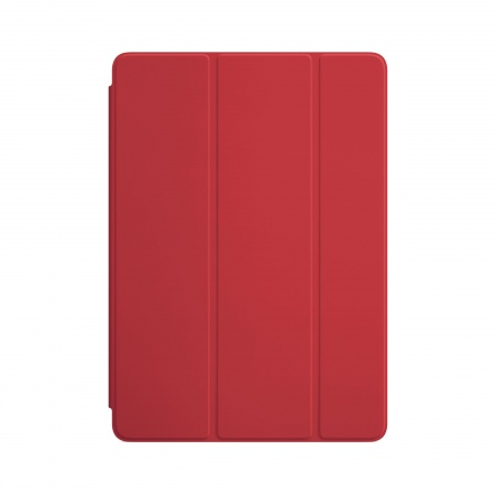 Apple 9.7-inch iPad 5/6 Smart Cover - (PRODUCT)RED