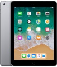 Apple 9.7-inch iPad 6 Wi-Fi 128GB - Space Grey
