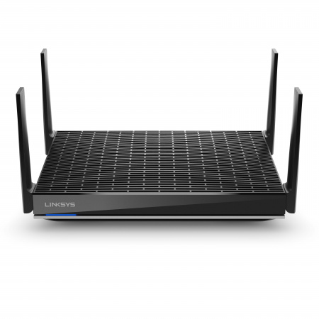 Linksys Dual-Band Mesh Wi-fi 6 / IEEE 802.11ax Router (MR9600)