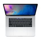 """MacBook Pro 15"""" Touch Bar/6-core i7 2.6GHz/16GB/512GB SSD/Radeon Pro 560X w 4GB/Silver - INT KB"""