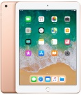 Apple 9.7-inch iPad 6 Cellular 32GB - Gold