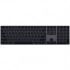 Apple Magic Keyboard with Numeric Keypad - Romanian - Space Grey