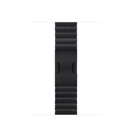 Apple Watch 38mm Band: Space Black Link Bracelet
