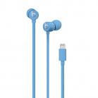 Beats urBeats3 Earphones with Lightning Connector - Blue