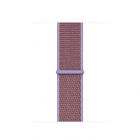 Apple Watch 40mm Band: Lilac Sport Loop (Seasonal Spring2019)