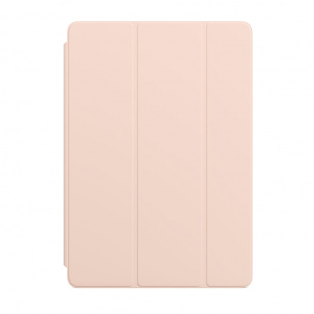 Apple Smart Cover for 10.5_inch iPad Air 3 - Pink Sand